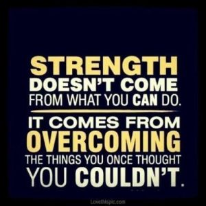 strengthquote